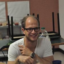 Eric Kunde