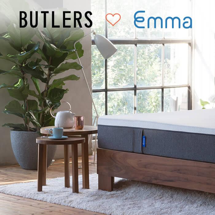 Emma Butlers